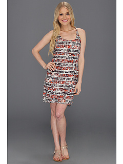 SALE! $18 - Save $27 on Hurley Aria Dress (Juniors) (White) Apparel - 60.00% OFF $45.00