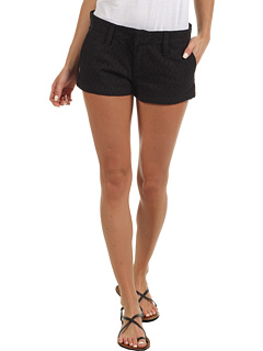 SALE! $26.99 - Save $23 on Hurley Lowrider Lace Novelty Short (Juniors) (Black) Apparel - 45.47% OFF $49.50