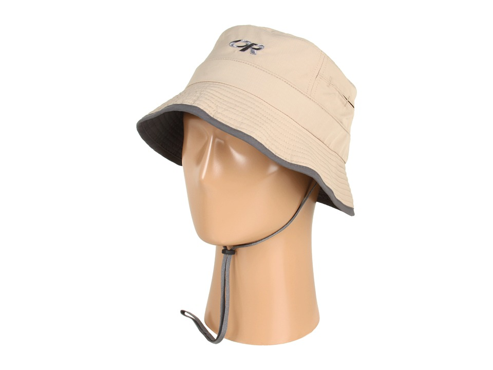 ef8ba546385479 UPC 727602255903 product image for Outdoor Research Sombriolet Bucket  (Khaki) Safari Hats | upcitemdb ...
