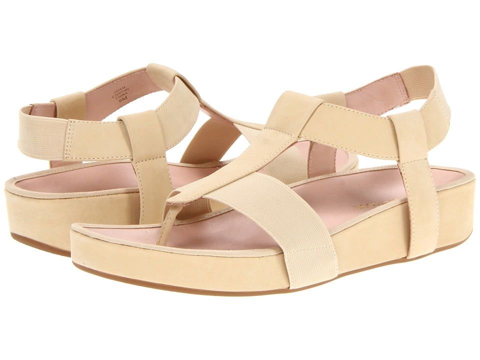 Taryn Rose - Adam (Vachetta Patent Leather) Women's Wedge Shoes