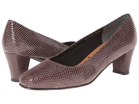 Ros Hommerson - Bright (Brown Snake Print) Women