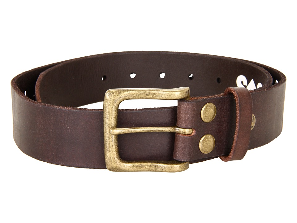 Bed Stu - Stand Up To Cancer Sam (Brown) Belts
