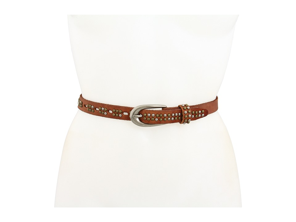 Bed Stu - Stand Up To Cancer Rita (Tan) Women's Belts