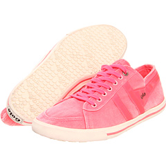 SALE! $15 - Save $35 on Gola Quota Stone Wash (Acid Pink) Footwear - 70.00% OFF $50.00