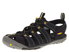 Keen Clearwater CNX (Black/Yellow)