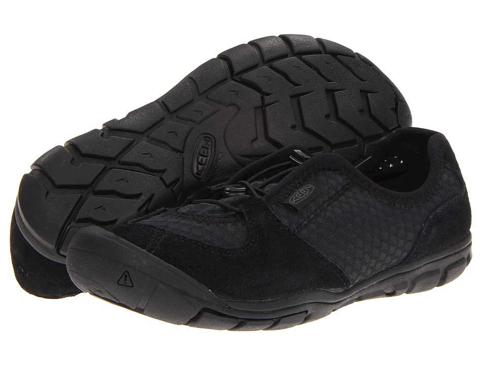 Keen - Mercer Lace CNX (Black) Women