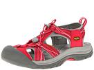 Keen Venice H2 (Barberry/Neutral Gray) Women's Sandals