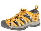 Keen Whisper (Golden Yellow/Neutral Gray)