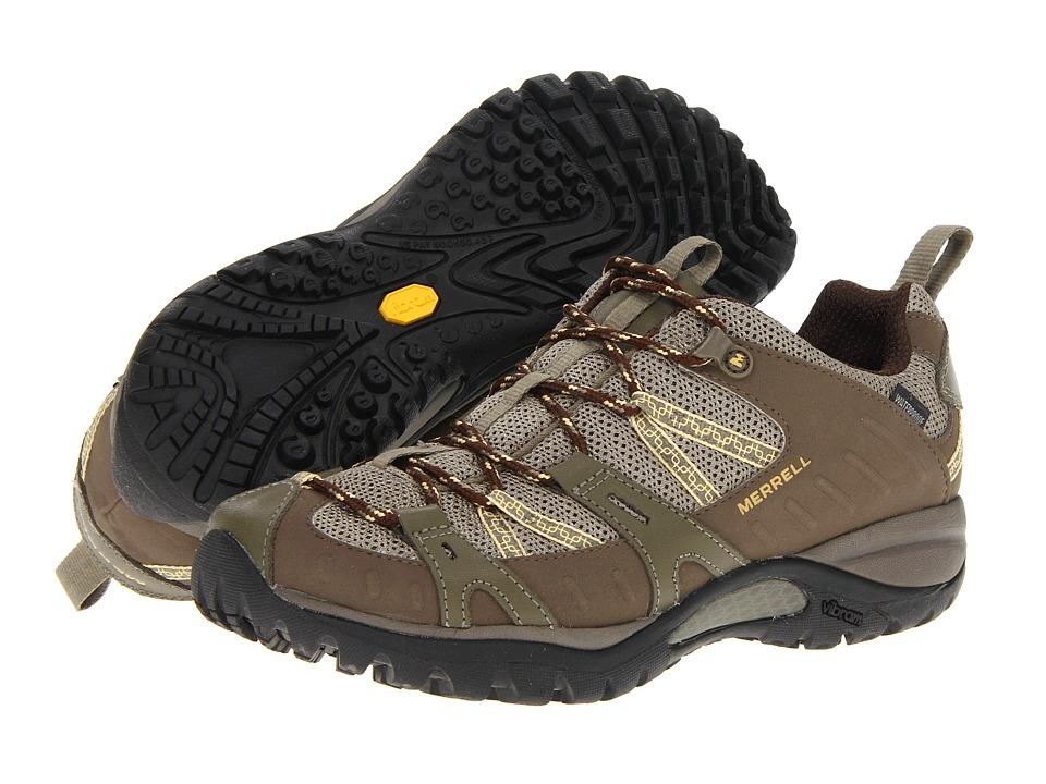 Merrell - Siren 2 Sport WTPF (Brindle) Women's Shoes
