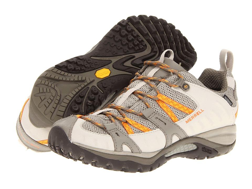 Merrell - Siren 2 Sport WTPF (Brindle/Aluminum) Women's Shoes