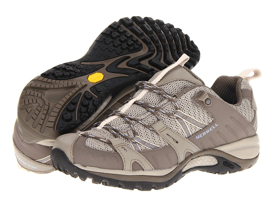 Merrell - Siren Sport 2 (Olive) Women's Shoes