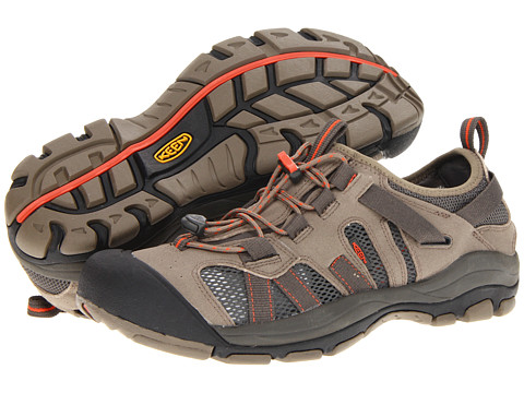 16989f43a36e UPC 887194012800 product image for Keen McKenzie (Brindle Mandarin Red)  Men s Shoes ...