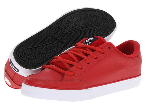 UPC 655024010032 Circa Lopez 50 (Pompeian Red) Men's Skate