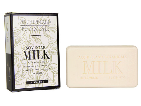 Archipelago Botanicals Soap In A Box (Soy) Bath and Body Skincare