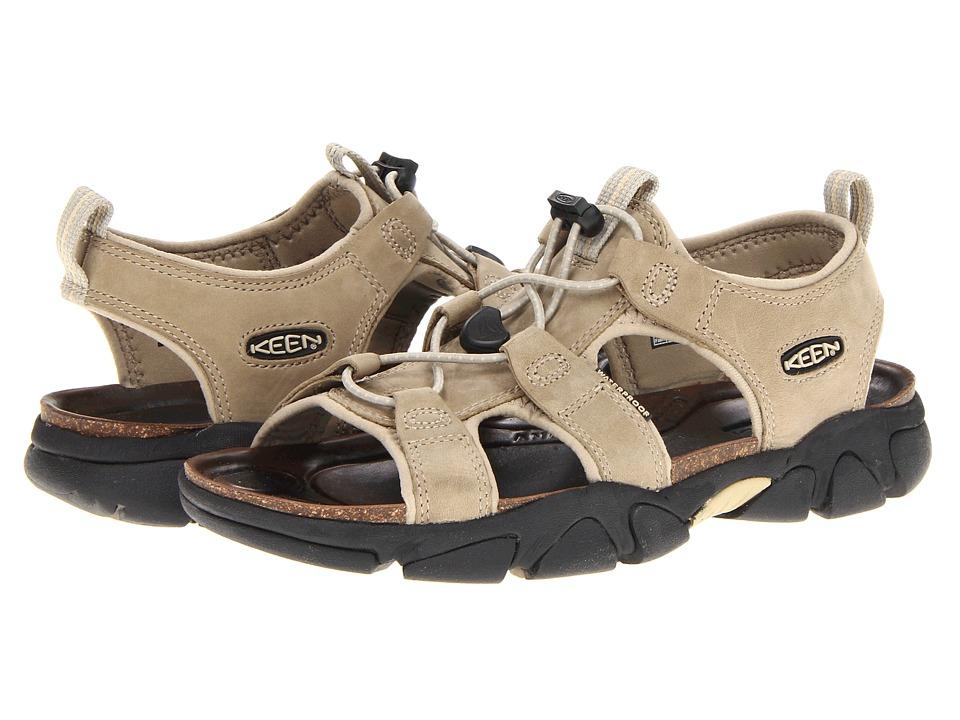 Keen - Sarasota (Aluminium) Women's Sandals