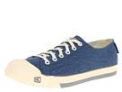 Keen Coronado (Ensign Blue)