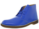Clarks - Desert Boot (Cobalt Blue) - Clarks Shoes