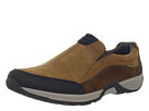 Clarks - Wave.Frontier (Tan Nubuck) - Clarks Shoes