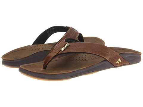 Reef - Reef J-Bay (Camel) Men's Sandals