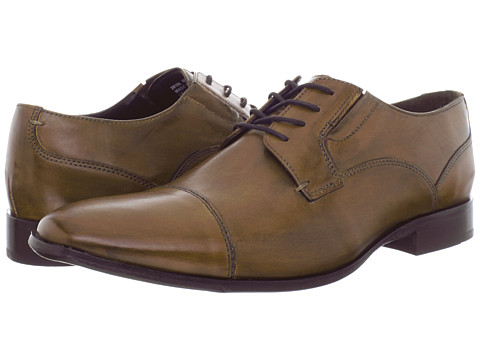 Bostonian - Collier (Tan) Men's Shoes