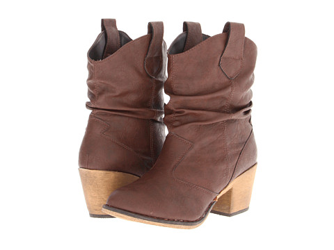 Charles Albert - SP 08017 (Brown) Women