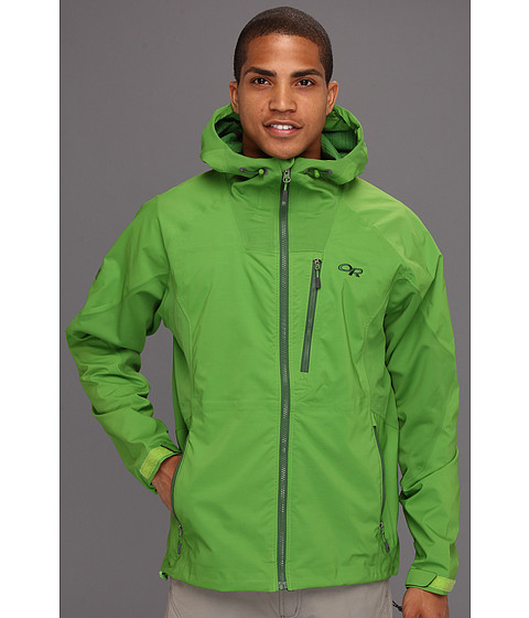 Outdoor Research - Enchainment Jacket (Leaf) Men's Coat