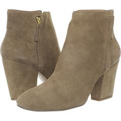 Nine West Darsy (Taupe Suede) Footwear