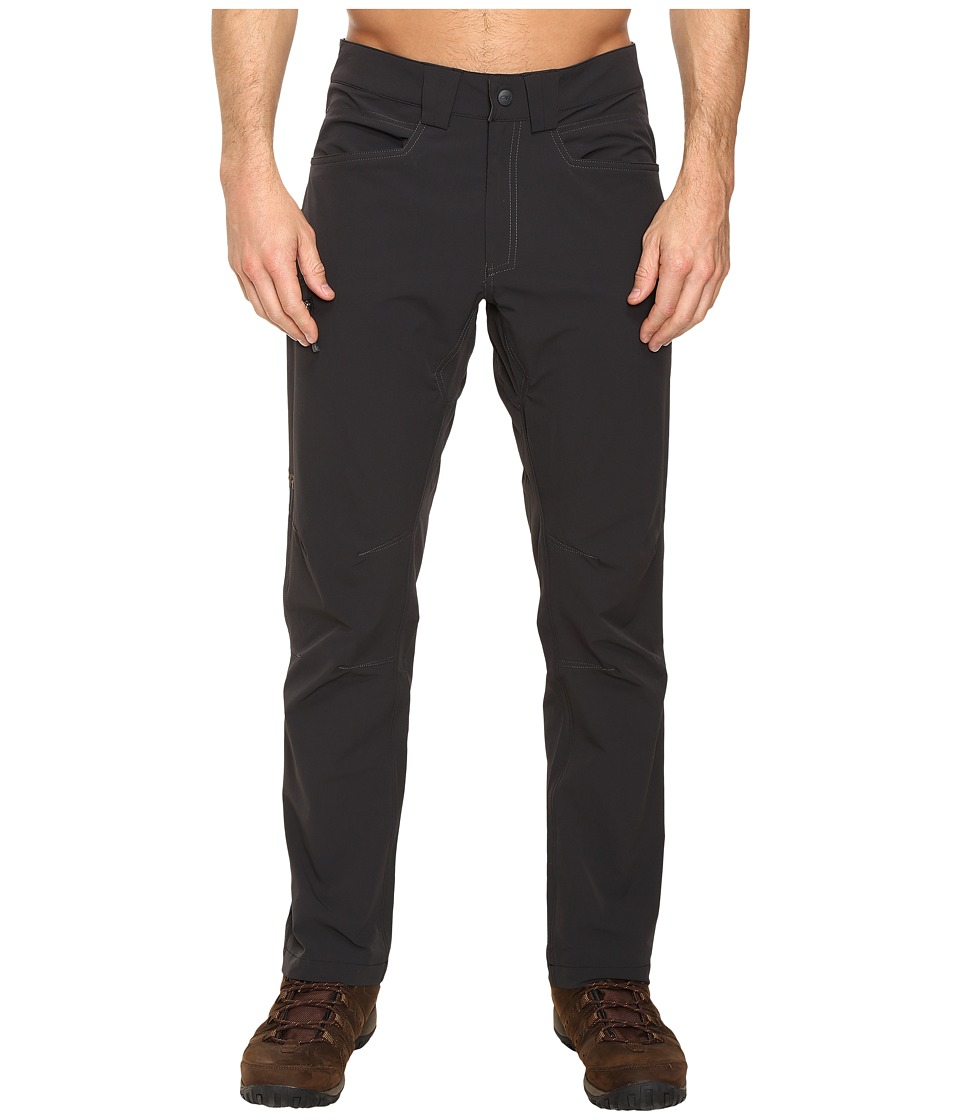 Outdoor Research - Voodoo Pants (Black) Men's Casual Pants