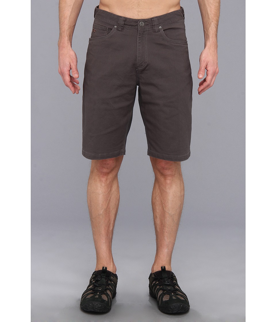 Outdoor Research - Deadpoint Short (Charcoal) Men