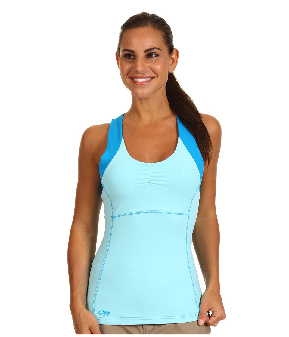 Outdoor Research - Offline Tank (Pool) Women's Sleeveless