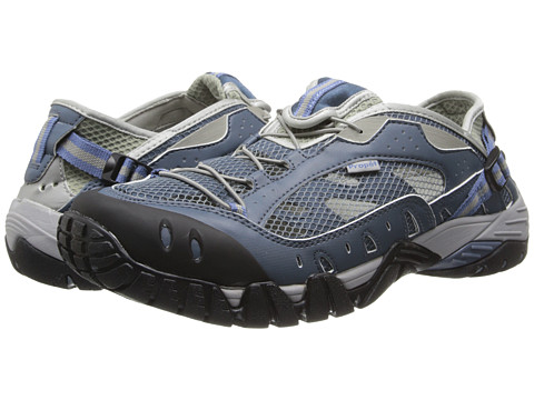 Propet - Endurance (Denim) Men's Shoes