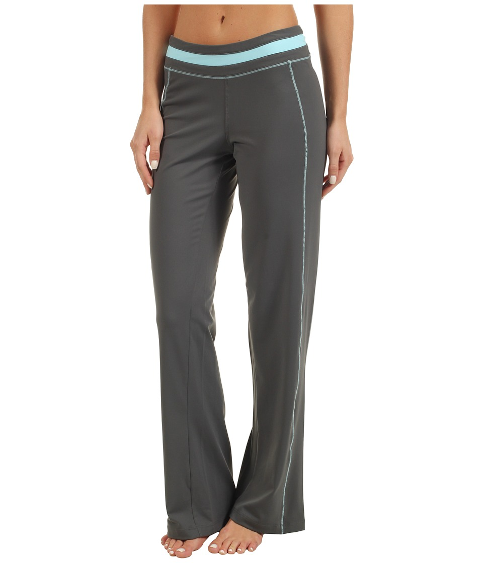 Outdoor Research - Offline Pant (Charcoal/Pool) Women's Casual Pants