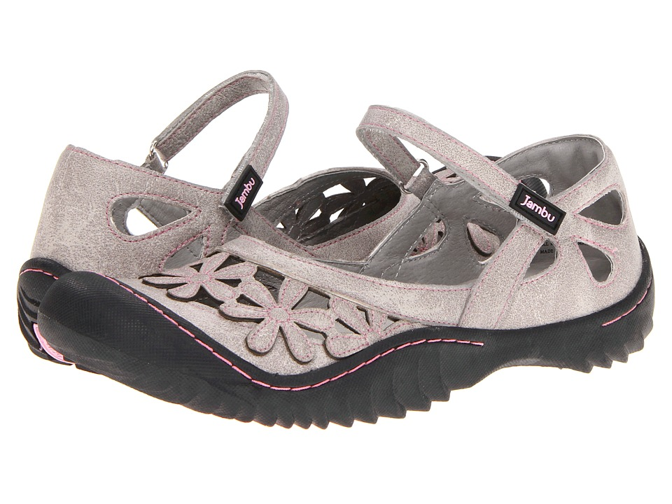 Jambu - Blossom (Cement) Women's Shoes