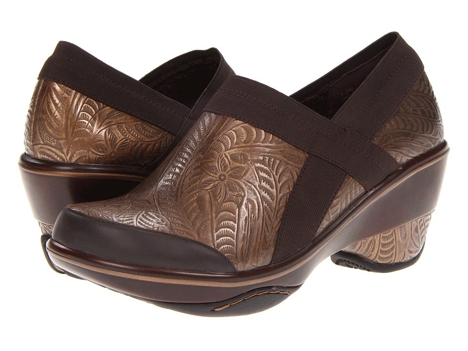 Jambu - Cali - Embossed (Brown) Women
