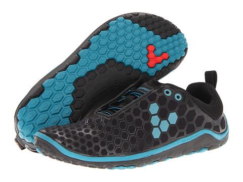ean 5052658078745 vivobarefoot evo lite l black teal women 39 s running shoes. Black Bedroom Furniture Sets. Home Design Ideas