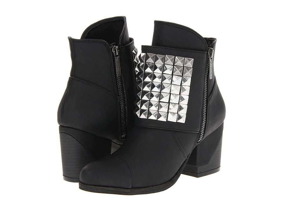 Michael Antonio - Marcos (Black) Women's Zip Boots