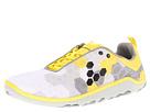 Vivobarefoot Evo Lite M (Grey/Yellow) Men's Running Shoes