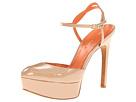 Via Spiga - Daffodil (Nude Patent) - Footwear