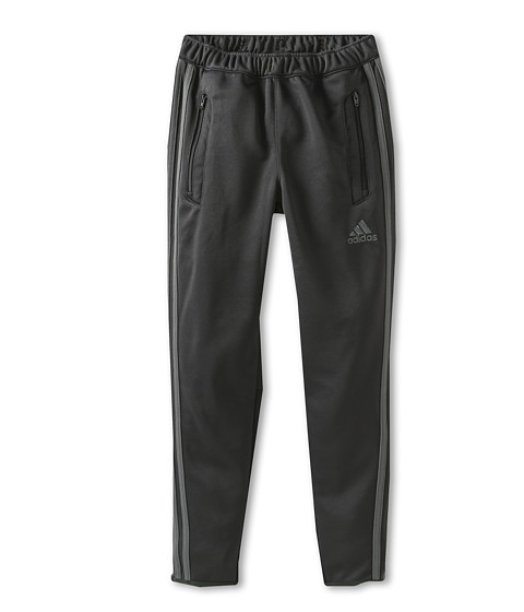 adidas Kids - Tiro 13 Training Pant (Little Kids/Big Kids) (Dark Shale/Lead) Boy