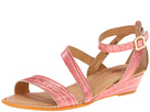 Born - McCord - Crown Collection (Rosa (Pink) Metallic Croc Print)