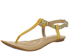 Born - Farrah - Crown Collection (Dorato (Yellow) Patent)