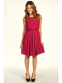 SALE! $131.99 - Save $243 on SACHIN BABI Varna Dress (Magenta) Apparel - 64.80% OFF $375.00