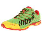 inov-8 F-Lite 195 W/RopeTec (Lime/Yellow/Red) Running Shoes