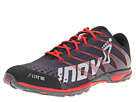 inov-8 F-Lite 195 W/RopeTec (Grey/Red) Running Shoes