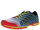 inov-8 F-Lite 232 (Blue/Red/Lime) Running Shoes