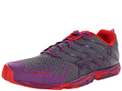 inov-8 Road-X 233 (Raven/Purple/Red) Running Shoes