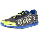 inov-8 Road-XTreme 208 (Grey/Blue/Lime) Running Shoes