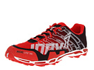 inov-8 Roclite 243 (Red/Black) Running Shoes