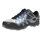 inov-8 Roclite 315 (Grey/Blue) Running Shoes