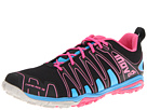 inov-8 Trailroc 236 (Black/Blue/Pink) Women's Running Shoes